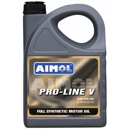 AIMOL Pro Line V 5W-30