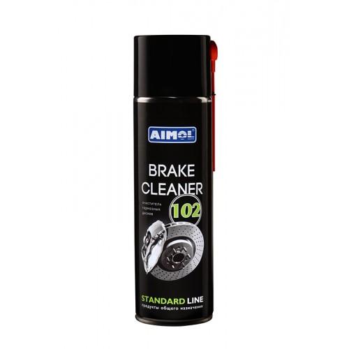 AIMOL Brake Cleaner (102)