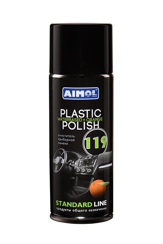 AIMOL Plastic Polish Silicon Free (115)