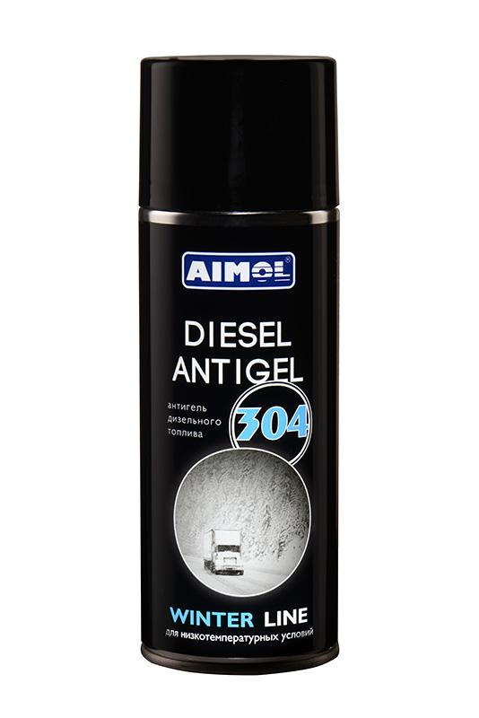 AIMOL Diesel Antigel (304)