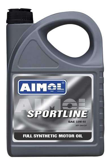 AIMOL Sportline 10W-40