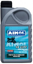 AIMOL 4T City 10W-40