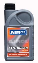 AIMOL Synthgear 75W-90