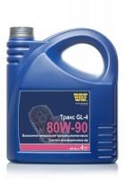 WEGO Trans GL-4 80W-90