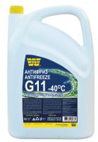 Антифриз WEGO G11 Ultra green