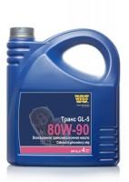 WEGO Trans GL-5 80W-90