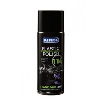 AIMOL Plastic Polish Waterbased Lavender (116)