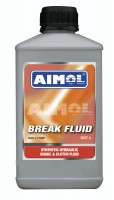 AIMOL Brake Fluid DOT 4