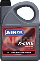 AIMOL X-Line 0W-20