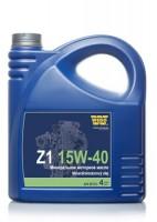 Z1 15W-40 API SF/CС(минеральное)