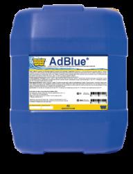 WEGO AdBlue®