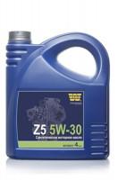 Z5 5W-30 API SN/CF (синтетика)