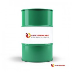 Компрессорное масло К3-10с