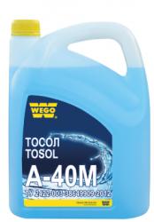 WEGO Тосол А-40М